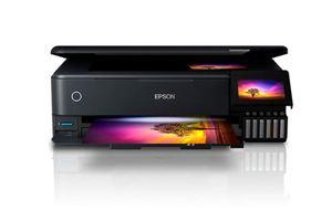 EcoTank L8180 Multifunction A3+ InkTank Photo Printer