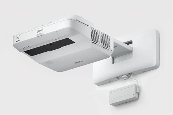 EB-1460Ui Full HD Interactive Projector