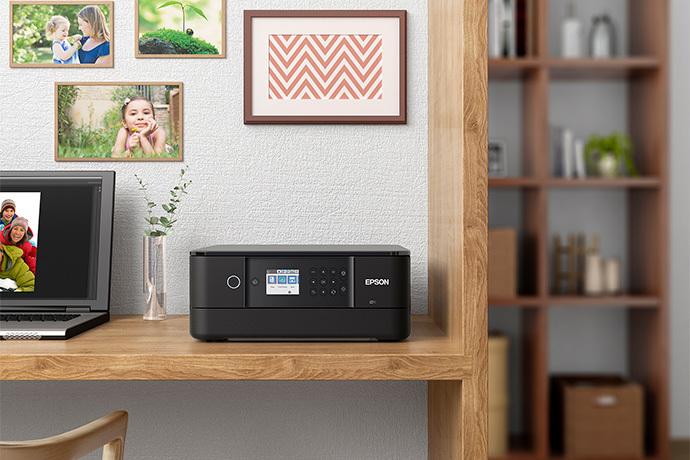 Expression Premium XP-6100 Small-in-One Printer