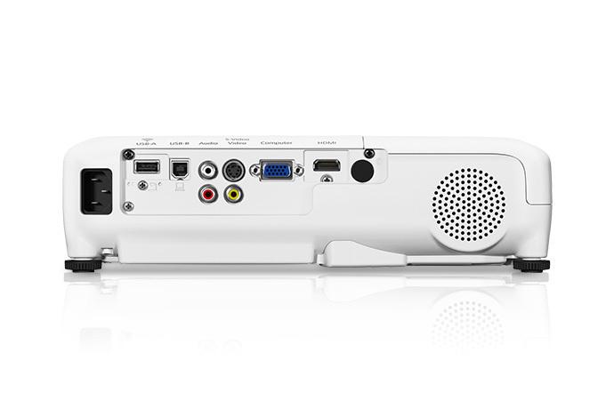 VS340 XGA 3LCD Projector - Refurbished