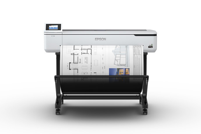 SureColor T5170 Wireless Printer