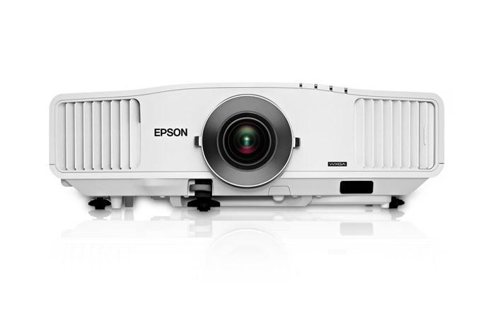 powerlite 4200w wxga 3lcd projector | meeting room | projectors