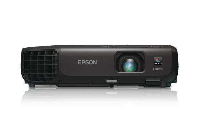 ex5230 pro xga 3lcd projector - refurbished | projectors for work