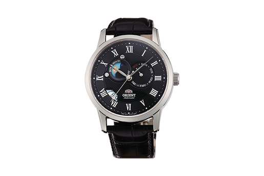 Mechanical Classic, Leather Strap - 42.5mm (ET0T002B)