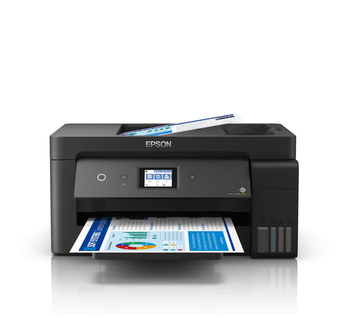 Epson EcoTank L14150 A4+ Wi-Fi Duplex Wide-Format All-in-One Ink Tank Printer