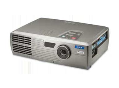 Epson PowerLite 52c