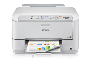 Epson WorkForce Pro WF-5110 Network Wireless Color Printer