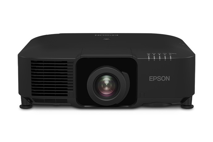 Pro L1075U WUXGA 3LCD Laser Projector with 4K Enhancement