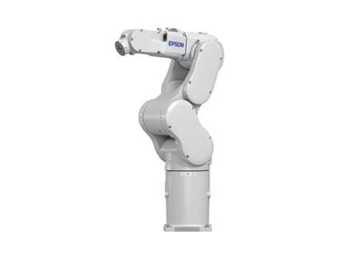 Robô Epson C8 6-Eixos