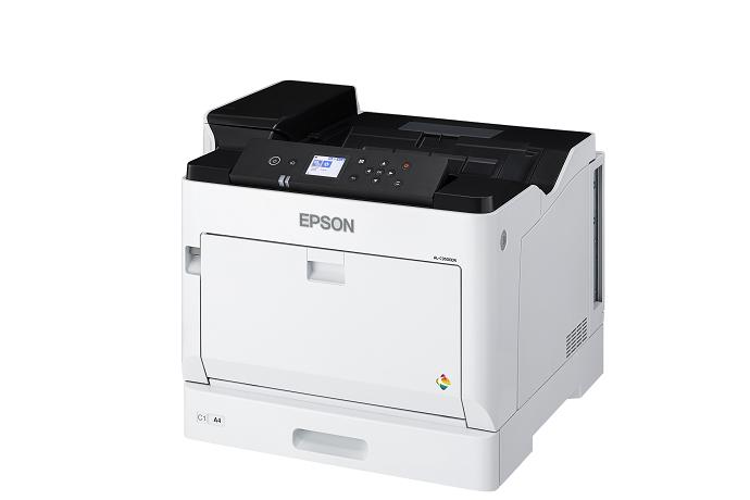 Epson WorkForce AL-C9400DN