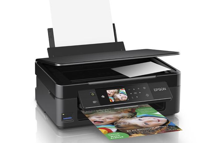 Impresora Epson Expression Xp 441 Fotos Impresoras