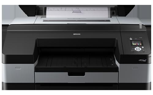 Epson Stylus Pro 4900 Photo Proof Inkjet Printer