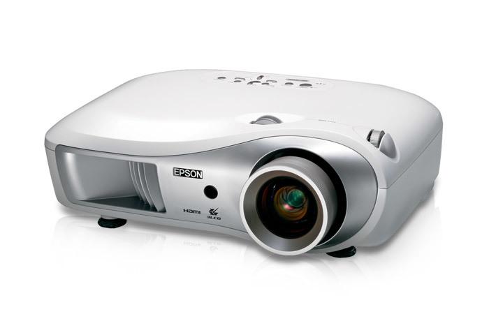 PowerLite Home Cinema 1080 Projector