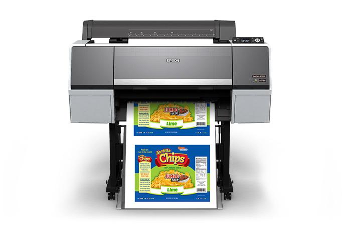 Epson SureColor P7000 Commercial Edition Printer