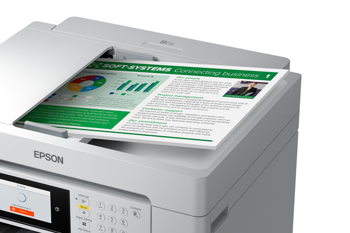 EcoTank Pro ET-16600 Wide-format All-in-One Supertank Printer