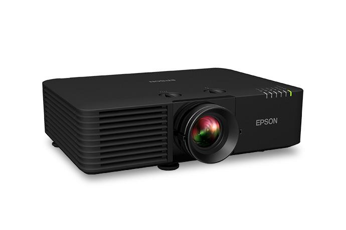 PowerLite L635SU Full HD WUXGA Short-throw Laser Projector