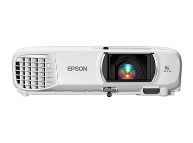 Epson Home Cinema 1080 projector