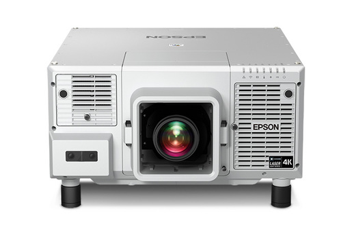 Pro L12002QNL Native 4K 3LCD Laser Projector