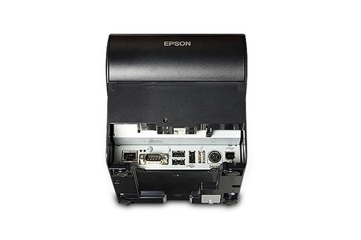 Impresora Térmica de Recibos Epson TM-T88VI-i