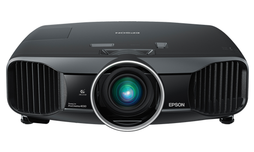 Projetor PowerLite Pro Cinema 4030