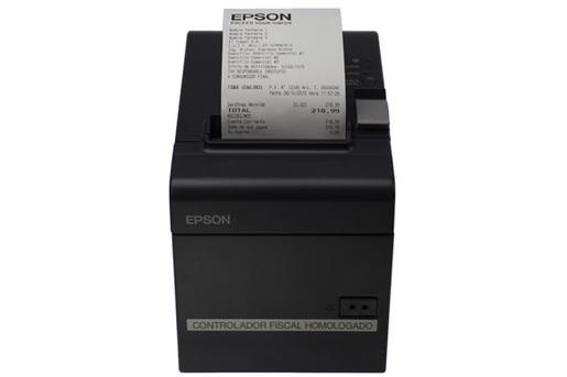 Impresora Fiscal TM-T900FA