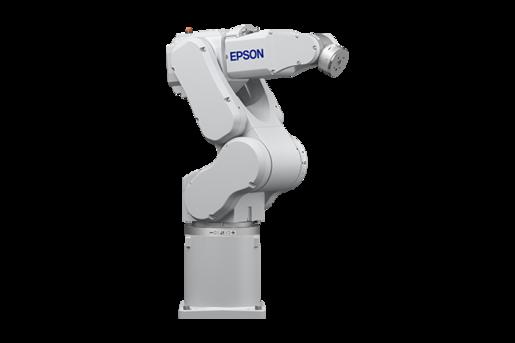 Epson C4 Compact 6 Axis Robots C Series 6 Axis Robots Robots