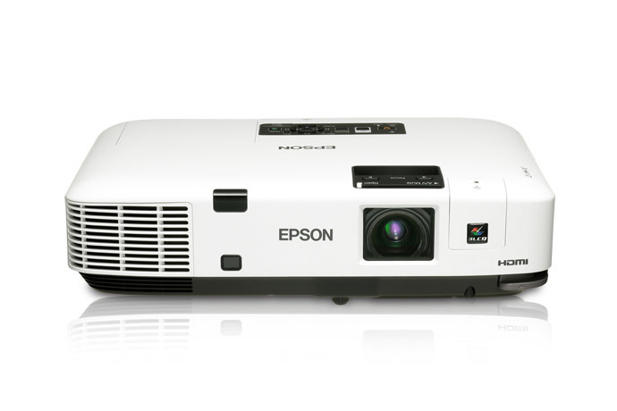 PowerLite 1915 Multimedia Projector