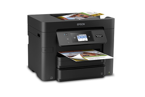 WorkForce Pro WF-4730 Business Edition All-in-One Printer