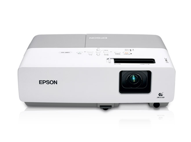 Epson PowerLite 83+