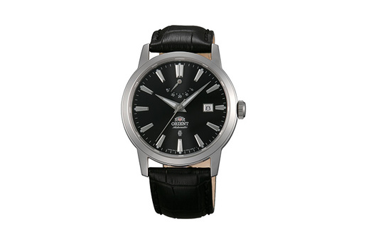 Mechanical Contemporary, Leather Strap - 41.0mm (AF05003B)