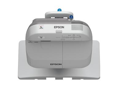 Epson PowerLite 580