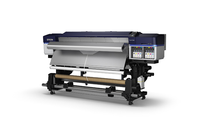 Epson Surecolor S60600 Printer Large Format Printers