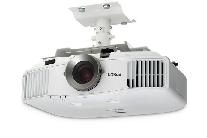 PowerLite 4200W WXGA 3LCD Projector