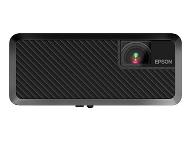 Epson PowerLite W75 mini laser projector