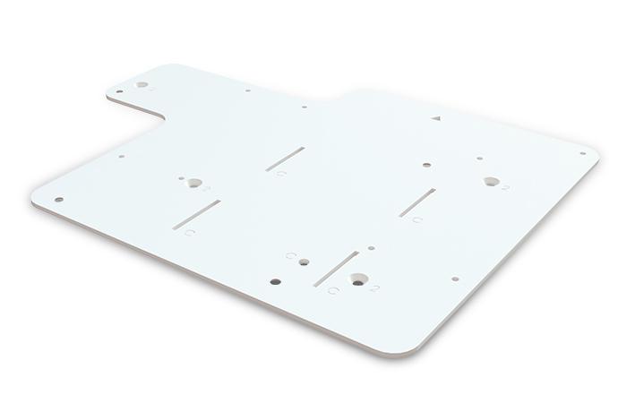 Adapter for SMART UF55/65/70/75 Series Mounts V12H870001