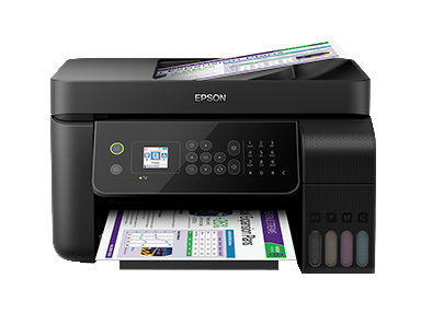 Epson EcoTank L5190 desktop printer