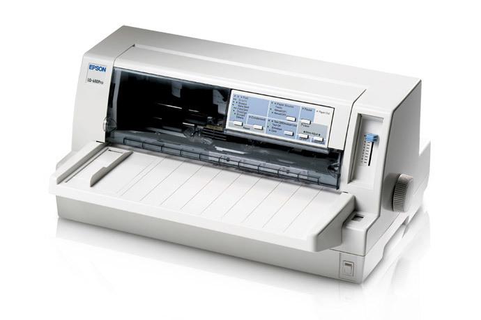 LQ-680 Pro Impact Printer - Refurbished