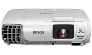 PowerLite 99W WXGA 3LCD Projector