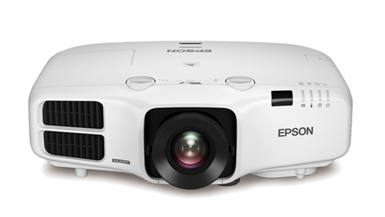Epson 4850WU WUXGA 3LCD Projector