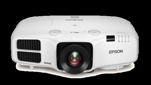 Epson EB-4850WU