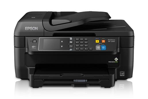 Epson WorkForce WF-2661