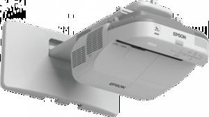 Epson 570 Ultra-Short Throw XGA 3LCD Projector