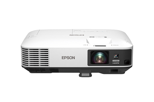 EB-2165W Wireless WXGA 3LCD Projector