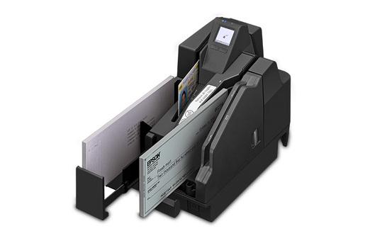 Escáner de Cheques TM-S2000II
