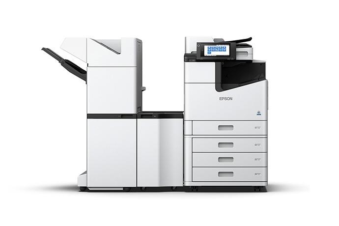 WorkForce Enterprise WF-C20600 Colour Multifunction Printer