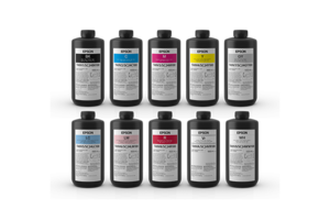 Epson T49V UltraChrome UV Ink