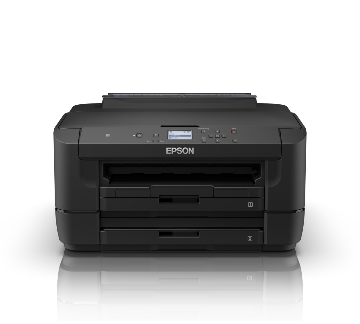 Epson WorkForce WF-7211 A3 Wi-Fi Duplex Inkjet Printer