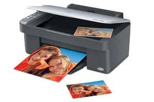 Epson Stylus CX3810 All-in-One Printer
