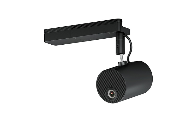 LightScene EV-115 Accent Lighting 3LCD Laser Projector