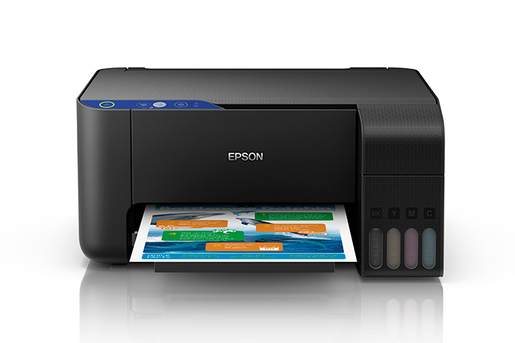 Impresora EcoTank L3110
